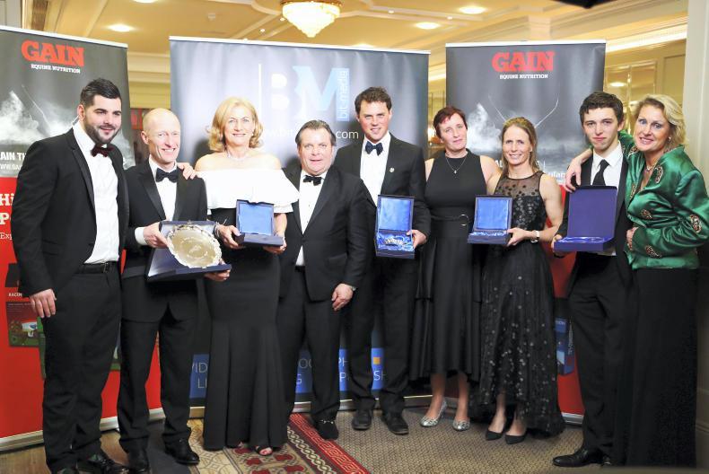 David Foster fund ethos evident on glittering night