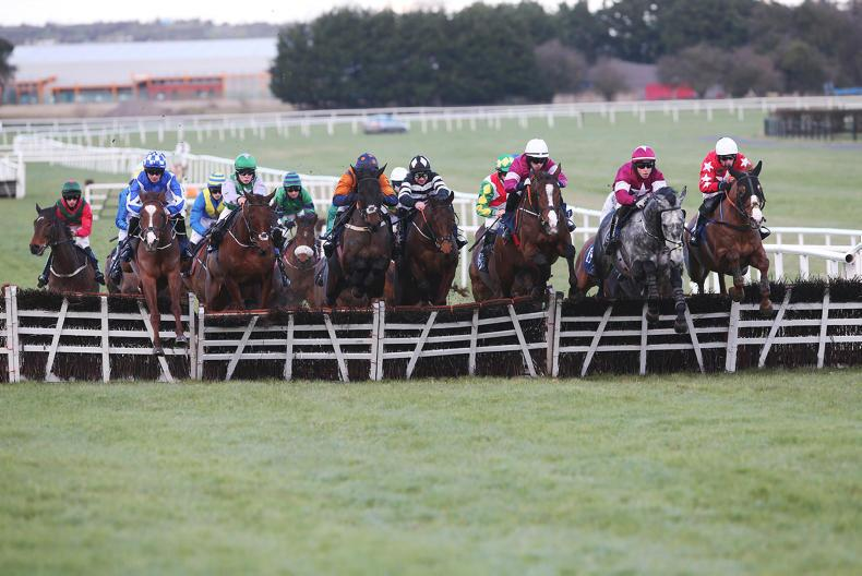 LADBROKES NAP TABLE: Selections for weekend Feb 23/24th