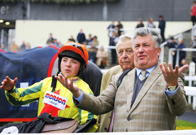 DONN McCLEAN: Some day for Nicholls