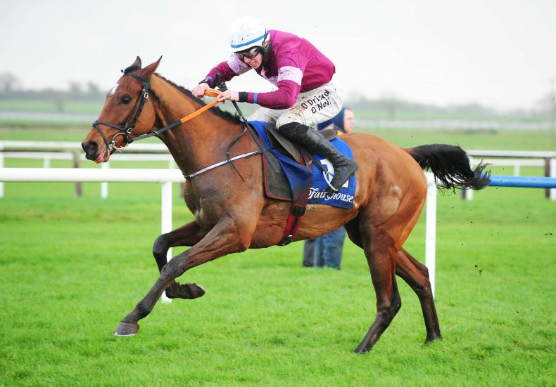 FAIRYHOUSE SATURDAY: Can Magic Of Light make the most of weight concession?