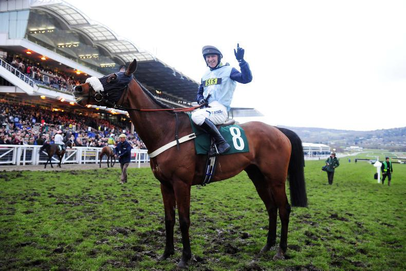 <h1> Grand National Racing News from The Irish Field </h1>