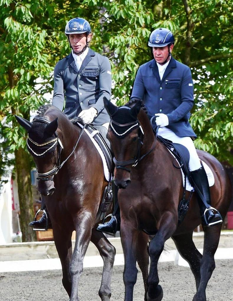 NEWS: Bursary opportunity for aspiring dressage and event riders