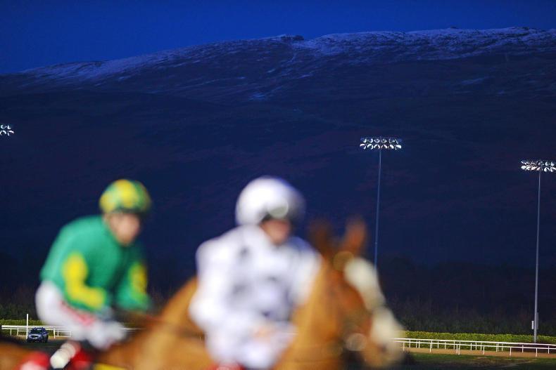 Dundalk racing cancelled following 'medical incident'