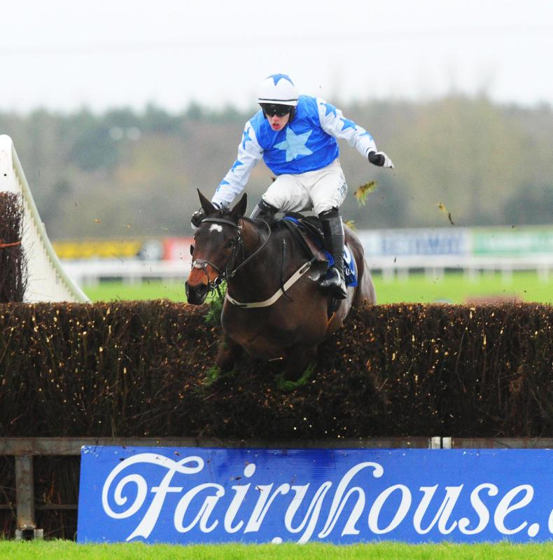 MONDAY OUTLOOK: Cheltenham bankers or blowouts?