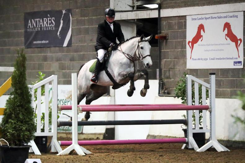 AROUND THE COUNTRY:  Sullivan snares Equipet double