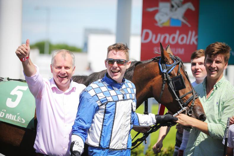 HARNESS RACING: French and American blood in Kenmare
