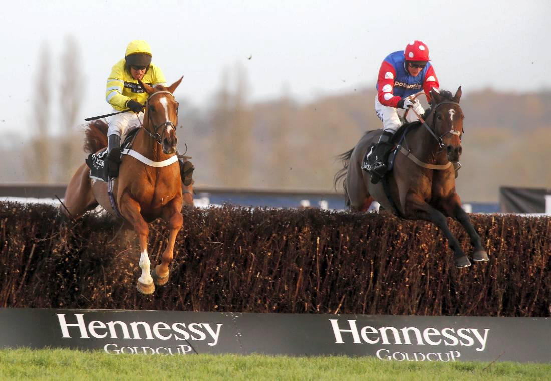 The Final Furlong: Hennessy and Fairyhouse meeting preview