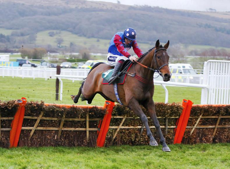 CHELTENHAM 2019: Paisley Park to find extra for pressure