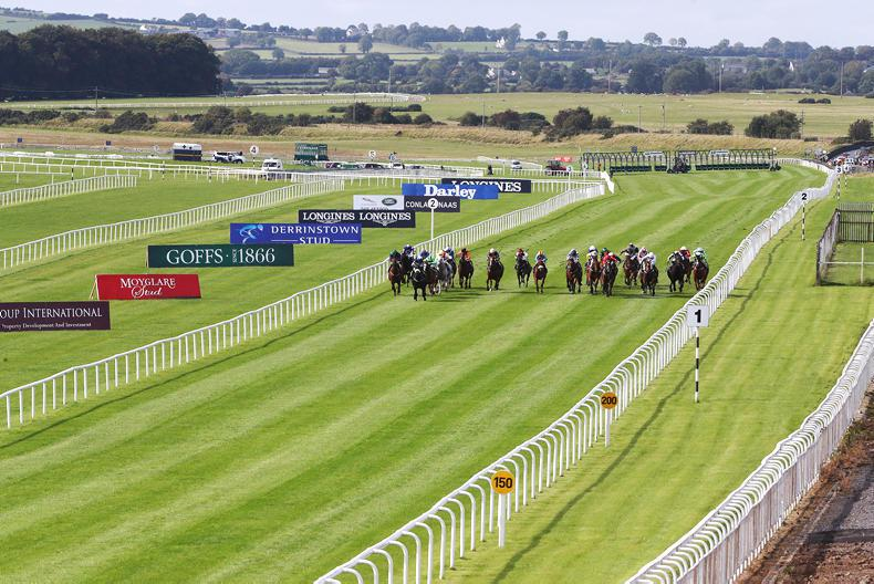 NEWS: HRI confirms first official fixture at the Curragh for May 6th