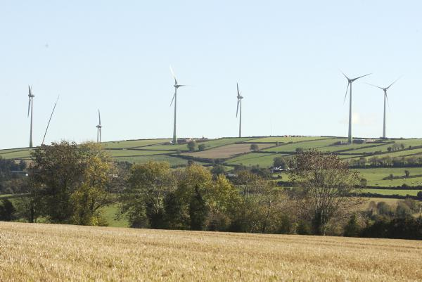 Opinion: A 'Nama' for wind farms could be needed