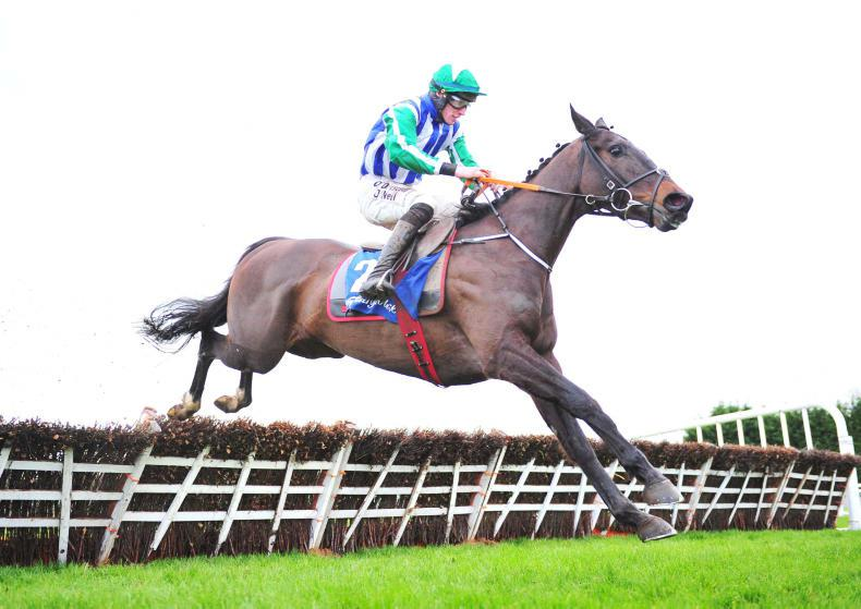 NAAS SUNDAY: Can Chosen Mate prevail?
