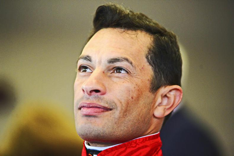 De Sousa to ride as retained jockey for King Power Racing