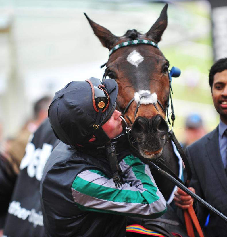 CHELTENHAM: Lest we forget – A story of Champions lost in time