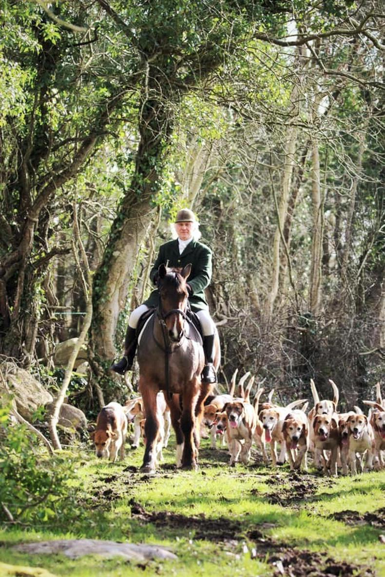 HUNTSMAN'S COLUMN:  Oliver Walsh - friendships in the field