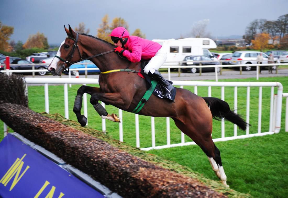 Apache Stronghold can defy all in Drinmore Chase