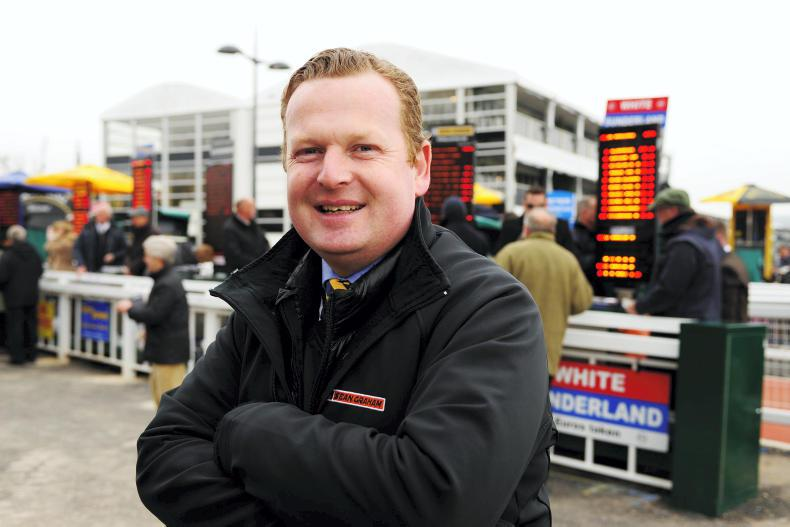IN THE BETTING RING: Champion Hurdle was a dream result