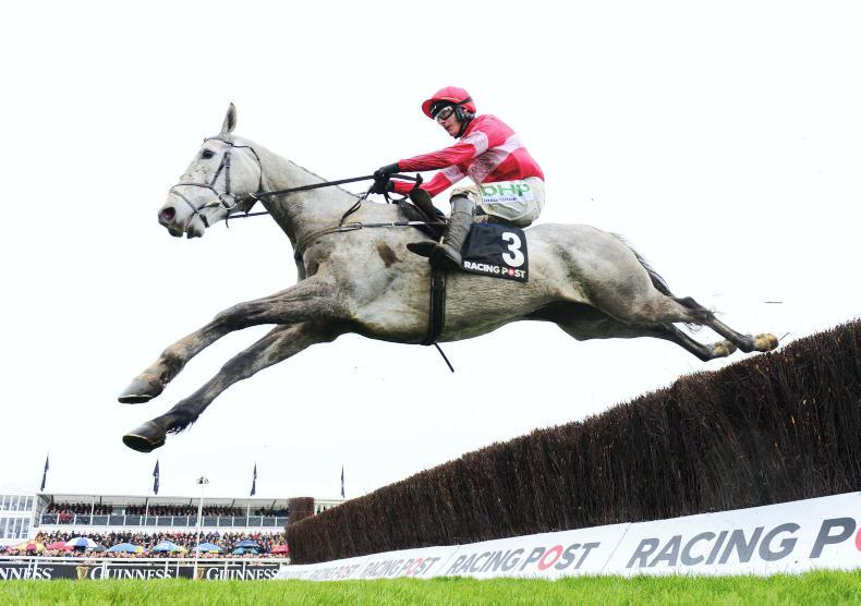 CHELTENHAM TUESDAY: No stopping Duc Des Genievres