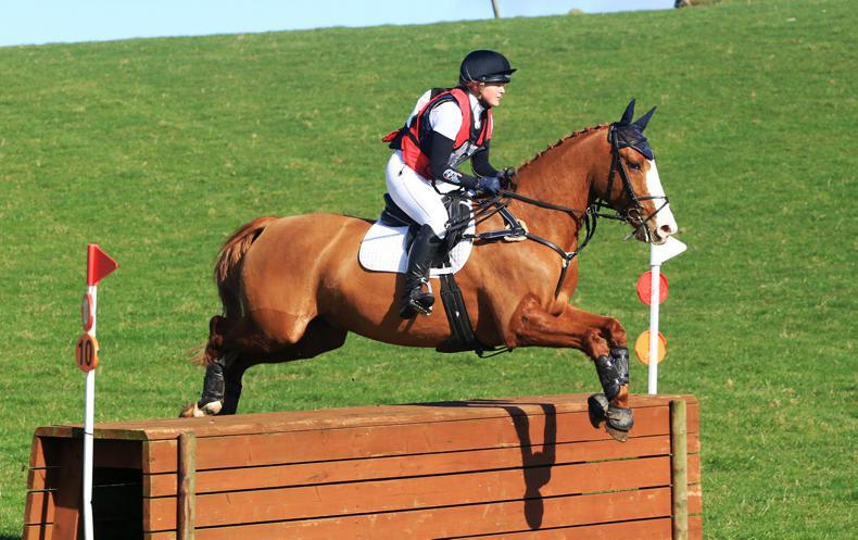 EVENTING: A new look for new campaign