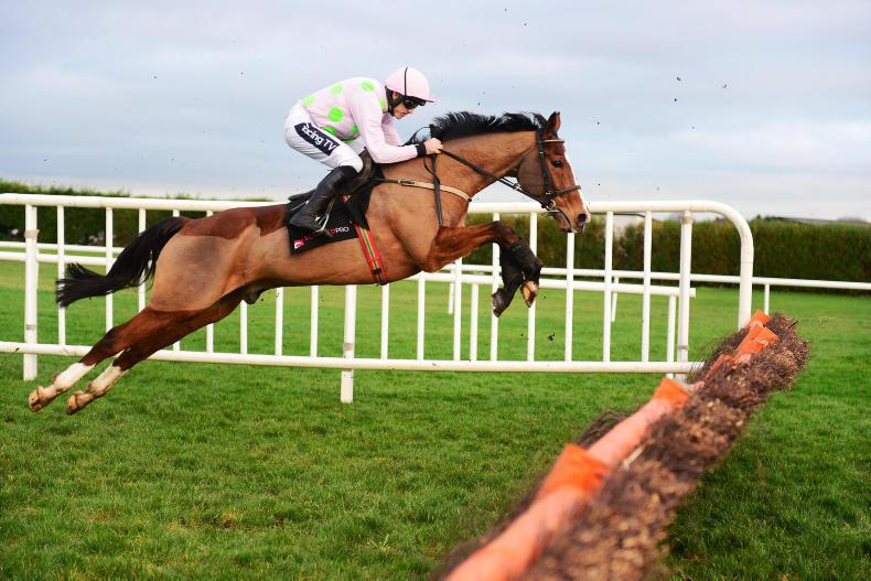 NEWS: Is Faugheen the machine back in working order?