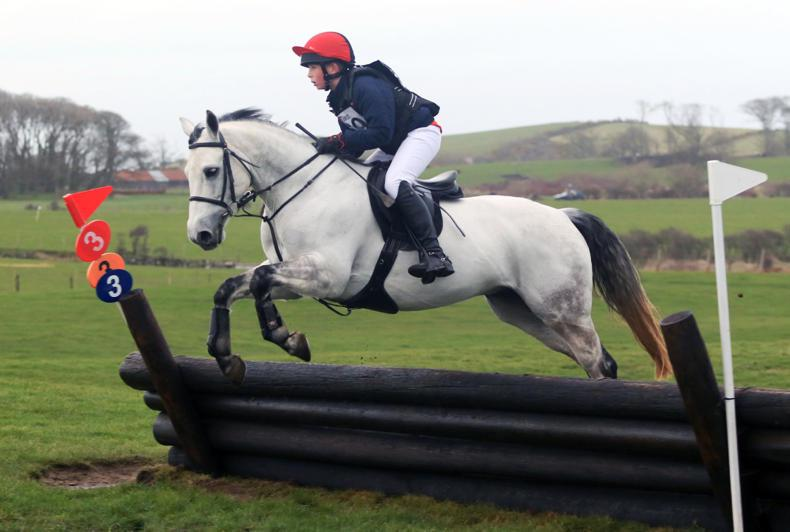 EVENTING:  Countdown on to start of season