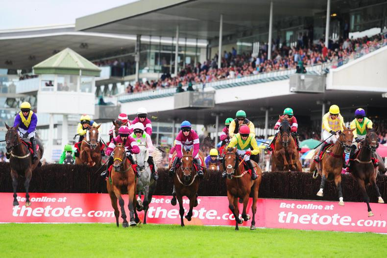 AIR COLUMN: Galway ready to celebrate 150 years of racing