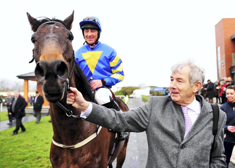 NEWS: Lowry pitches Two-Mile-Borris into all-weather mix