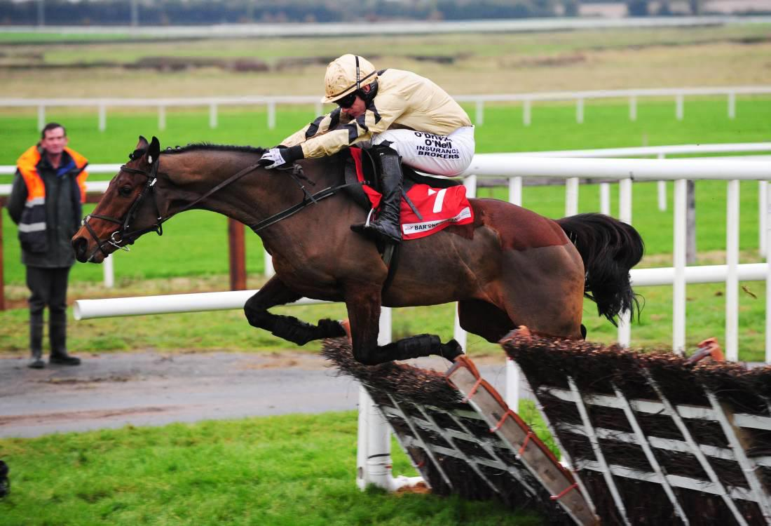 Canyon fills the gap for Mullins