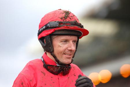 Fehily chooses Newbury as 'right place' to retire