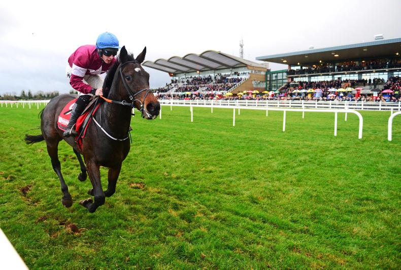 Punchestown plan for Apple's Jade