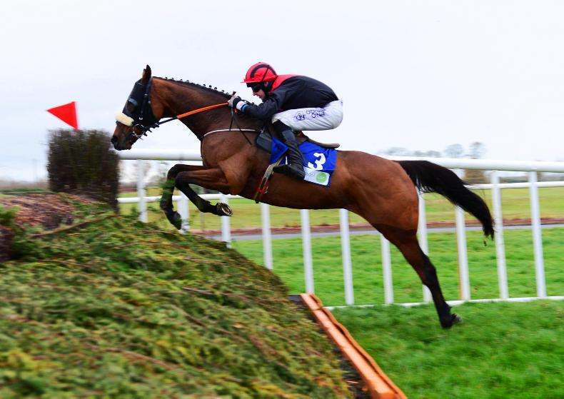 NEWS: Topham the target for Peregrine Run