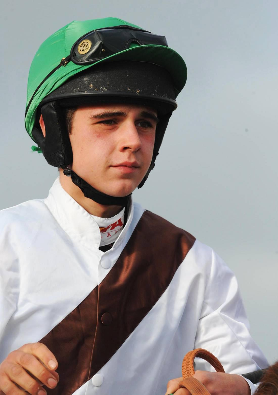 Heart of Racing: Conor Brassil