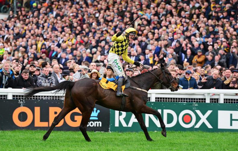 DONN McCLEAN: 10 things to take from a special Cheltenham Festival
