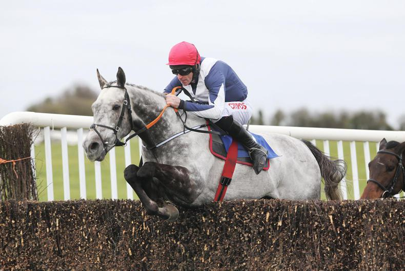 THURLES SATURDAY: Cubomania lands the listed contest