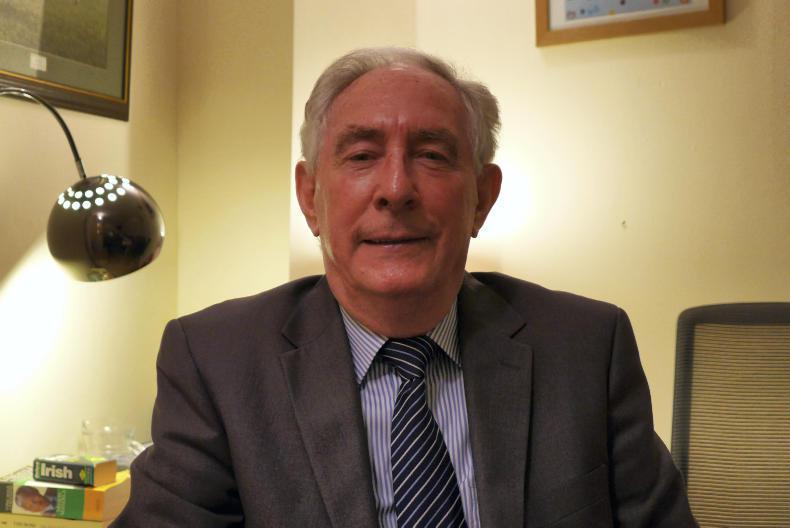 NEWS: Minister intervenes in dispute over HRI seat