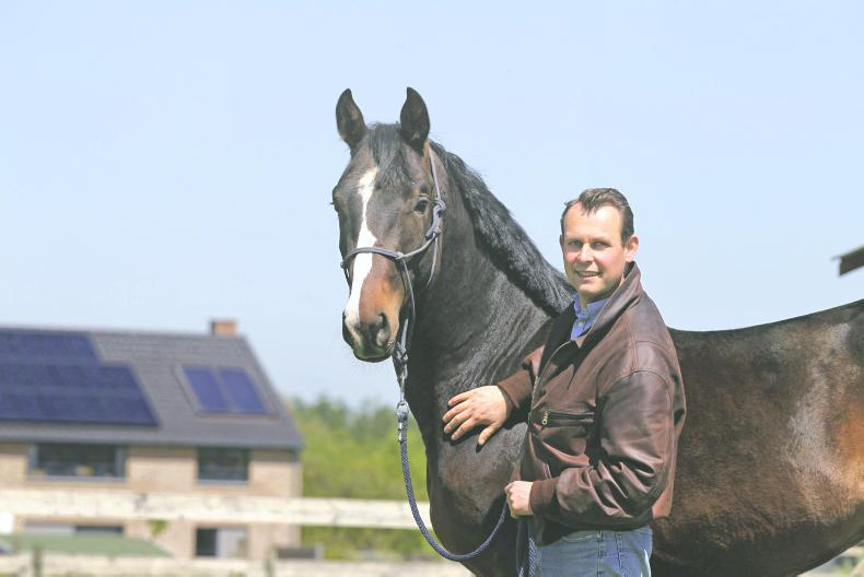 BREEDING 2019:  Big talk for Breeders