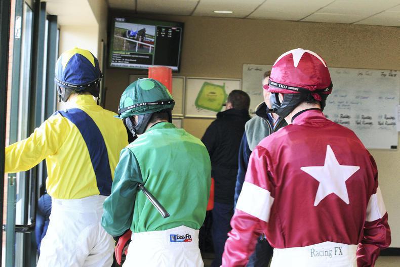 WATCH: Watch Jockeys Forum here