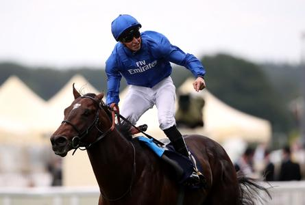 Blue Point on target as he claims Al Quoz crown at Meydan