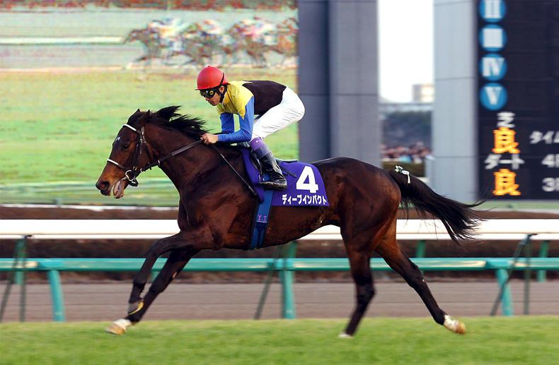 JAPAN: Concerns as Deep Impact is sidelined