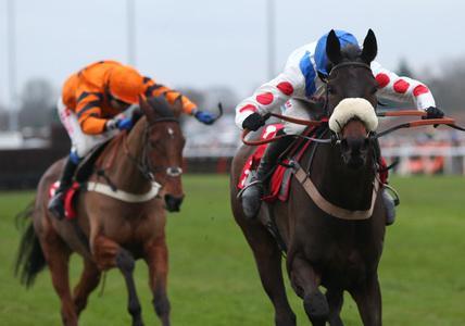 Nicholls optimistic over Clan's Bowl bid