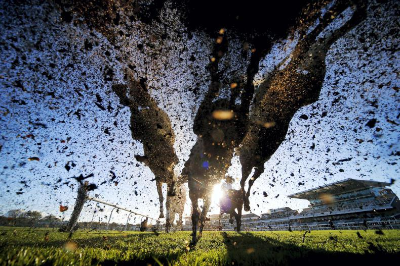 GRAND NATIONAL: Aintree safety