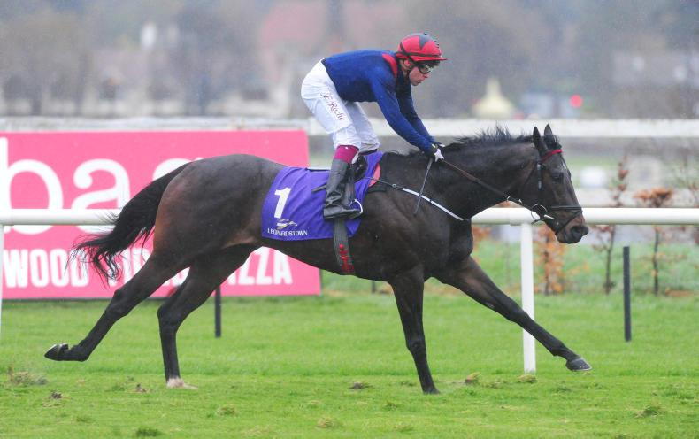 LEOPARDSTOWN WEDNESDAY: Imaging looks a smart prospect