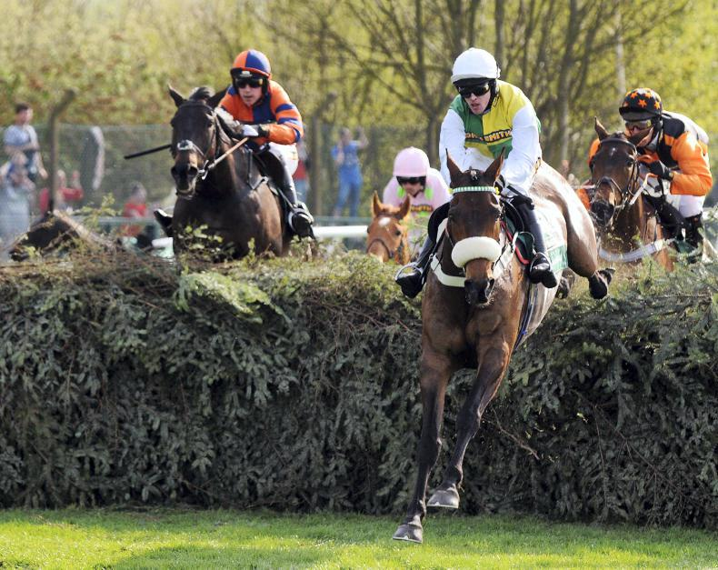 THE WEEK THAT WAS:  There's only one Grand National
