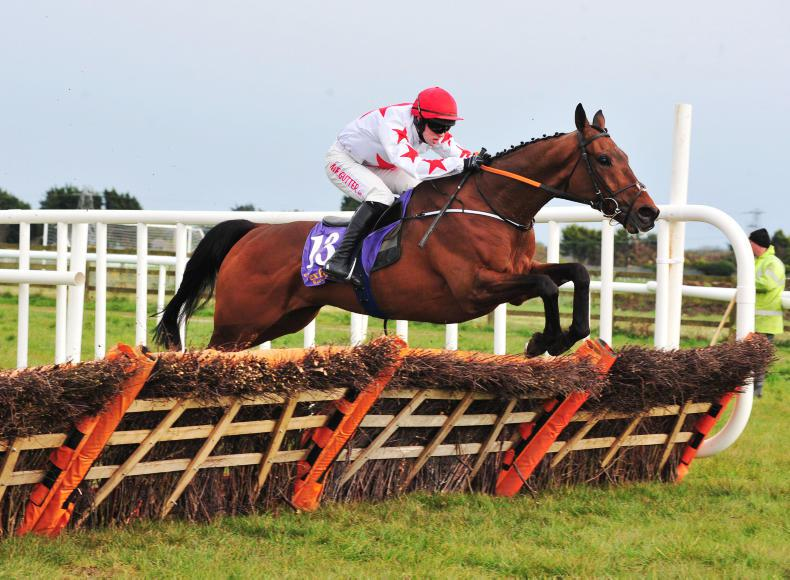 WEXFORD FRIDAY: Popong obliges at Wexford