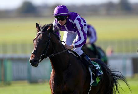 O'Brien happy heading straight to Guineas with Ten Sovereigns