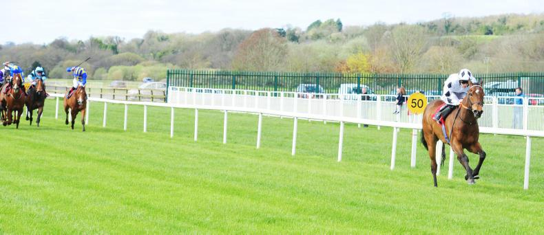 NEWS: Cork's new sprint track to open in May