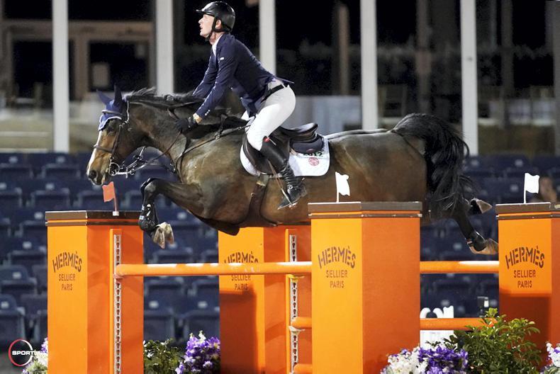 INTERNATIONAL: Coyle snatches $50,000 U25 Grand Prix