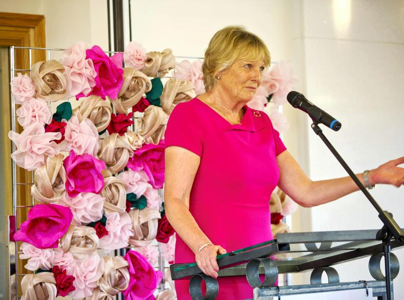 NEWS: Microsoft Announced as the sponsor of Leopardstown Ladies Evening