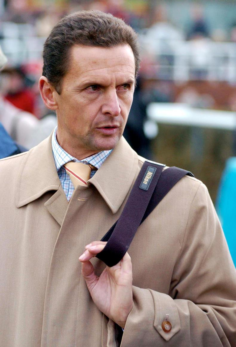 FRANCE: Laffon-Parias' stable looking strong