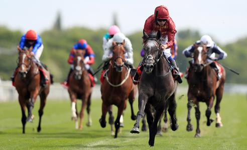 Classic 'Win and You're In' status for Juddmonte International