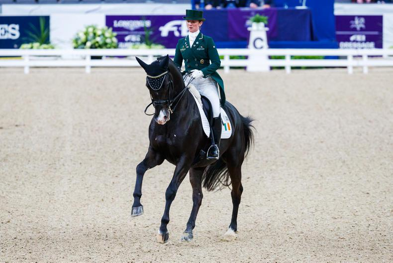 INTERNATIONAL: Reynolds pleased with World Cup performance